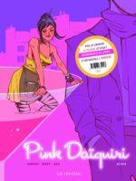 Pink Daïquiri, recto verso pour Clémence et Alixia