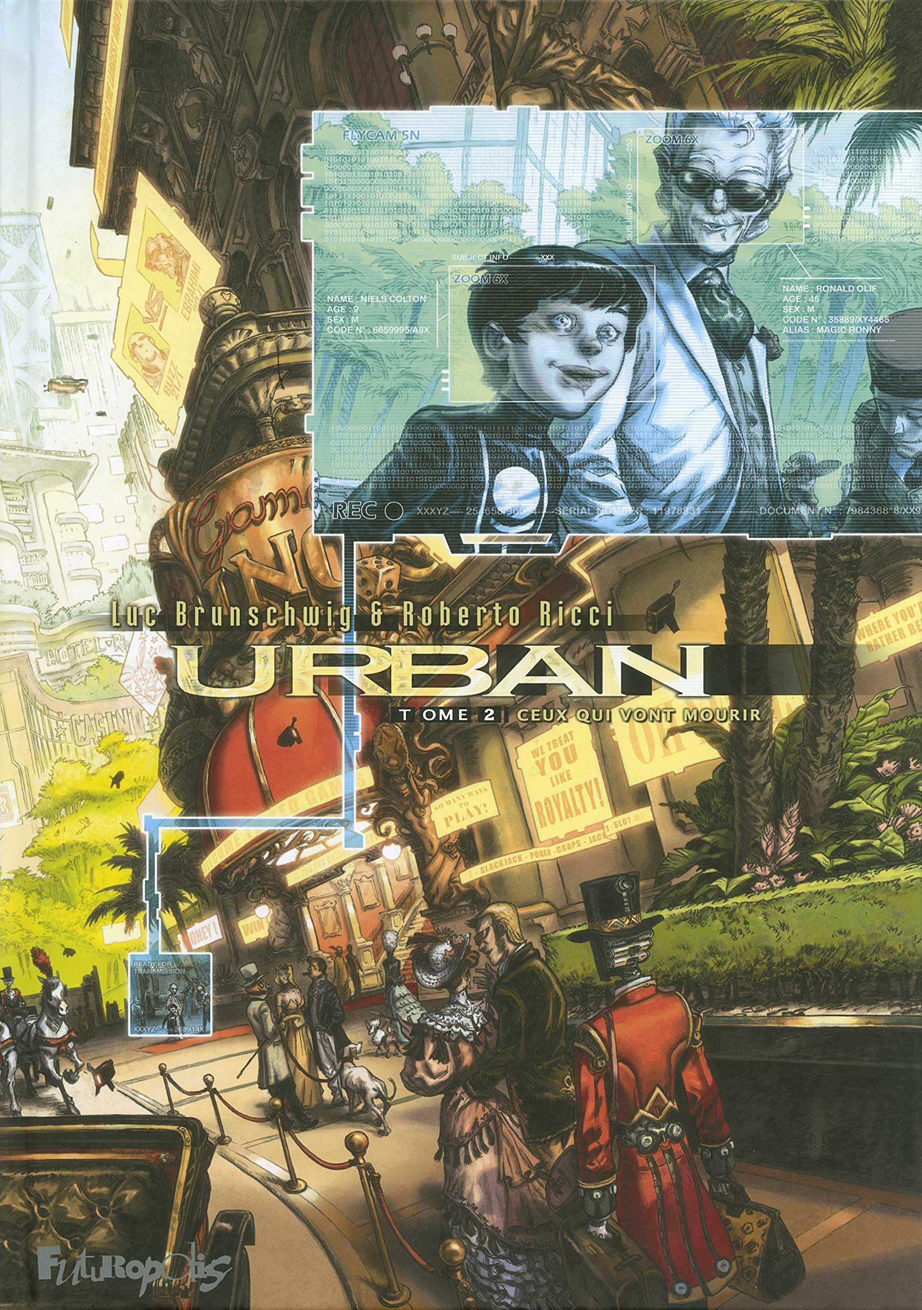 Urban T2, retour à Monplaisir avec Brunschwig