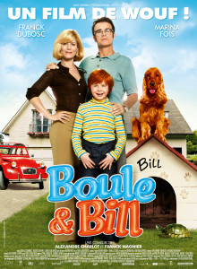 Boule et Bill le film