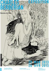 Exposition Berberian