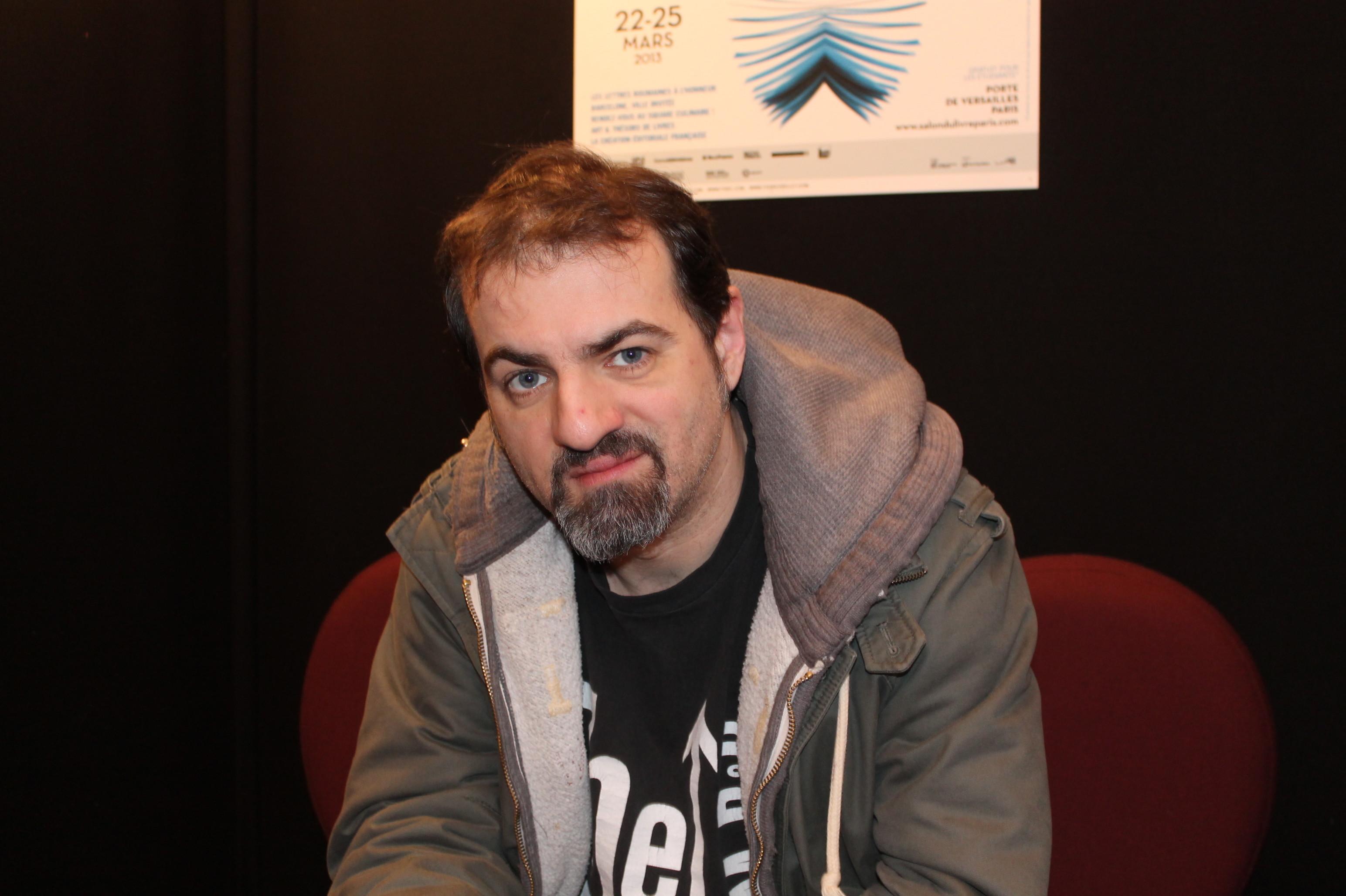 Interview : Pierre Alary et Silas Corey, dandy et privé chez Glénat