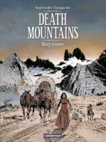 Death Mountains, le tragique destin de la caravane Donner