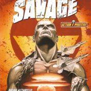 Doc Savage repart en guerre