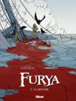 Furya, Aïva la dévoreuse d'âmes