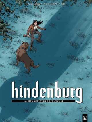 Hindenburg, fantastique et spiritisme pour la chute mortelle du Zeppelin