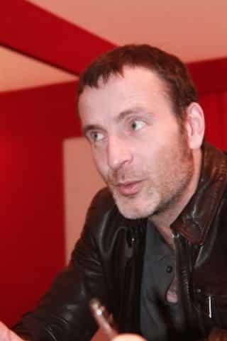 Christophe Blain