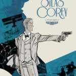 Silas Corey T2, un héros qui a du corps signé par Nury