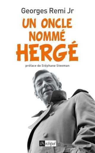 Un oncle nommé Hergé