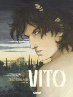 Vito, Stalner revient avec brio au fantastique