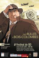 Festival de Bois-Colombes : Résistance et scénaristes