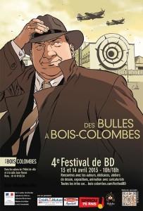 Festival Bois Colombes