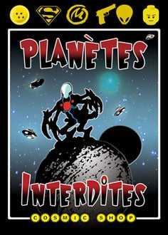 Planètes interdites
