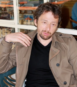 Clément Oubrerie
