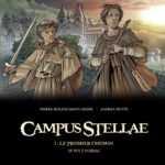 Campus Stellae, l'Aubrac et les chemins de Saint-Jacques