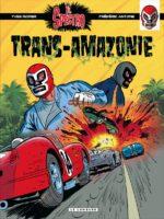 Trans-Amazonie T2, El Spectro fait la course en tête