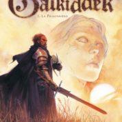 Galkiddek, revenir du royaume des ombres