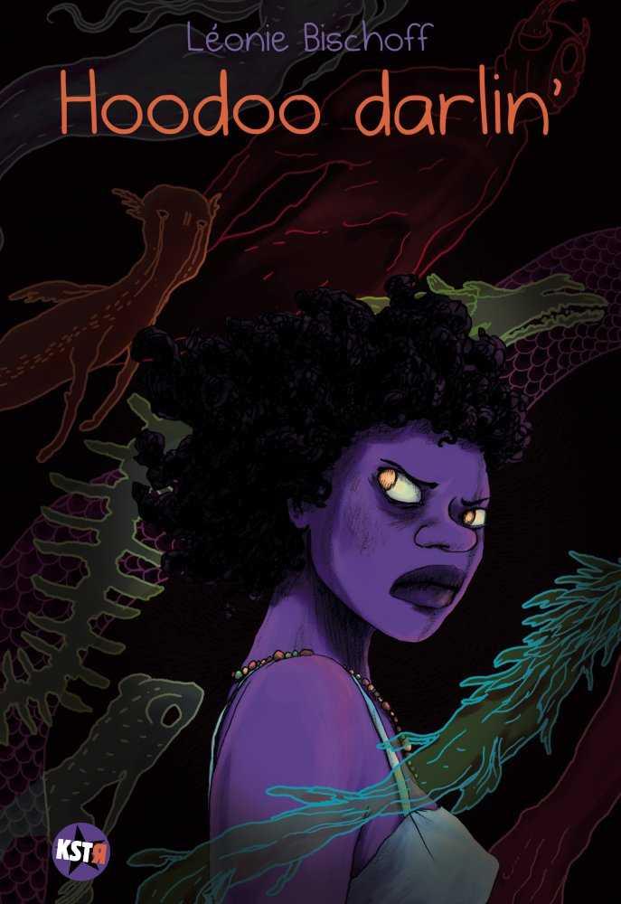 Hoodoo darlin', reine du vaudou