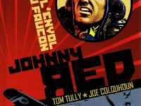 Johnny Red, pilote anglais sur le front russe