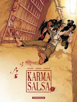 Karma Salsa T2, un ange passe
