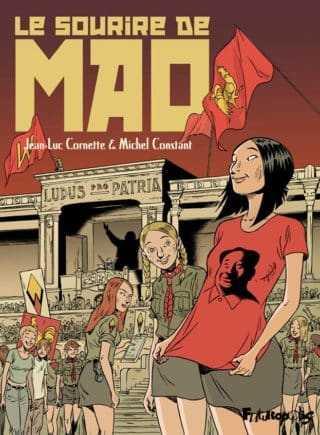 Le Sourire de Mao