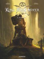 Long John Silver T4, le souffle majestueux de l'aventure