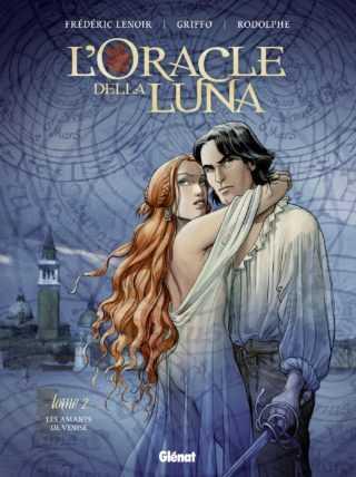 L'Oracle della luna T2, amour contrarié à Venise