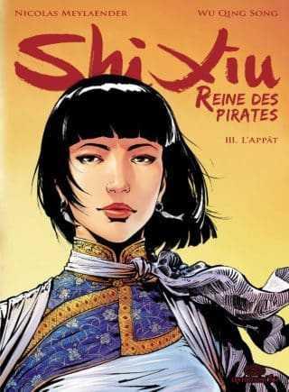 Shi Xiu