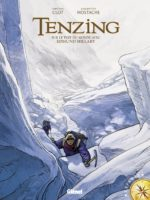 Tenzing et Hillary, l'épopée de l'Everest