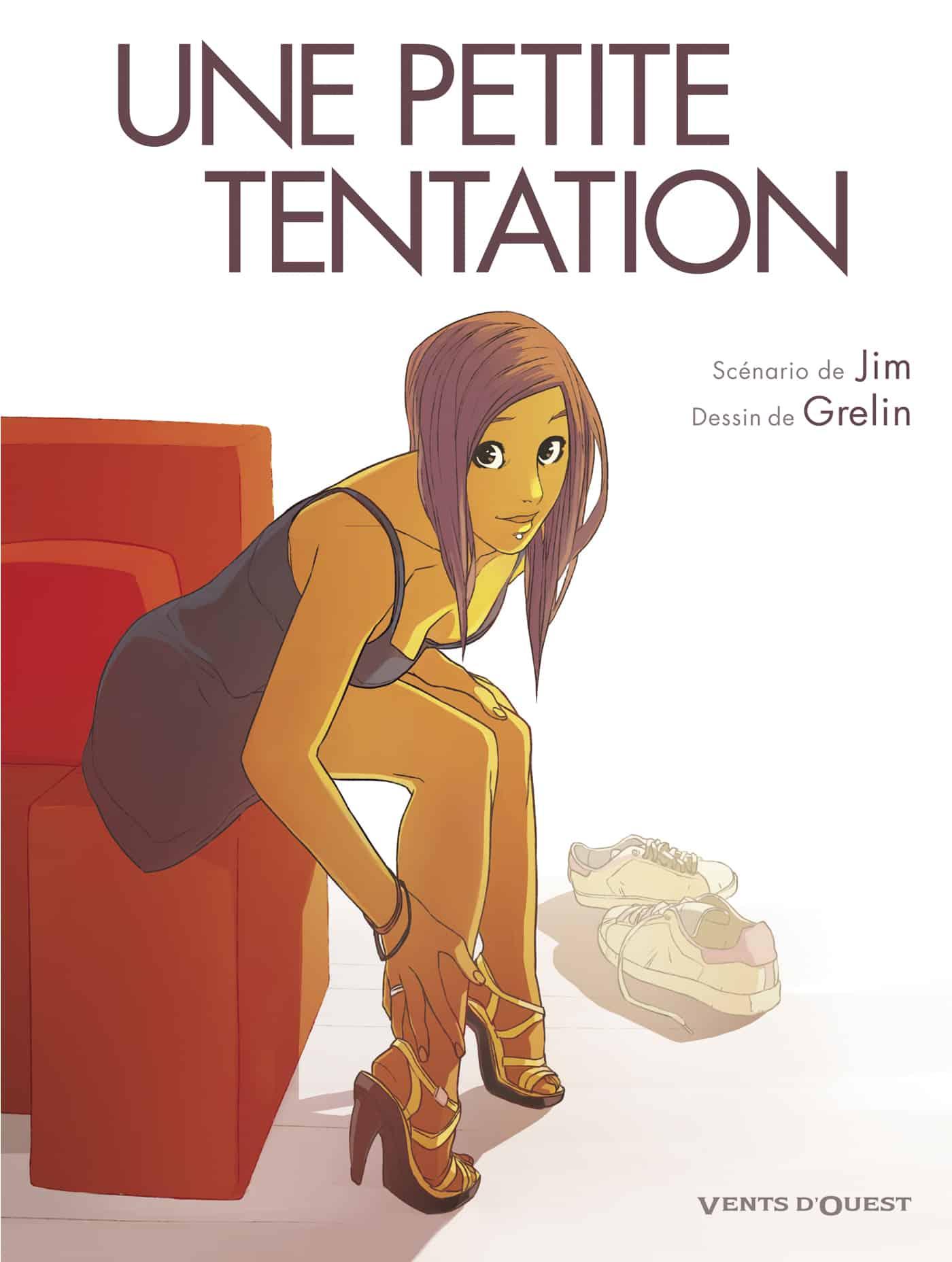 Une Petite tentation : Jim et Grelin, infidélité et séduction programmée