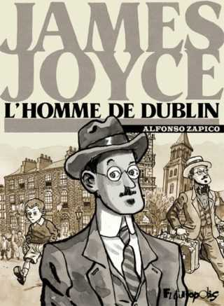 James Joyce, un homme multiple