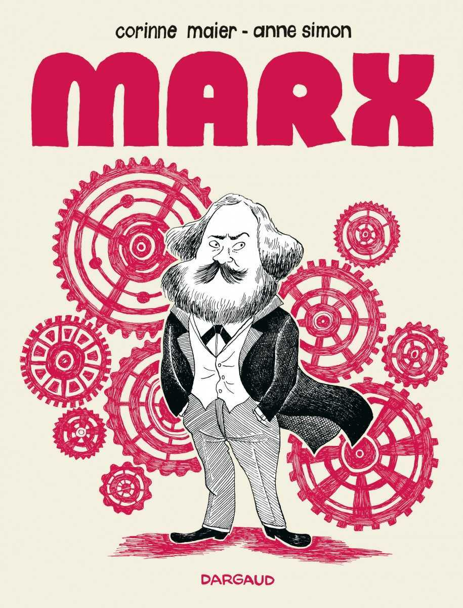 Marx, la révolution, camarades