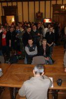 Festival BD de Colmar : Jusseaume, Bergèse pour la 10e édition