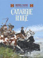 Camargue Rouge, des indiens chez les gardians