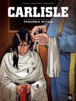 Carlisle, la mort de l'identité indienne