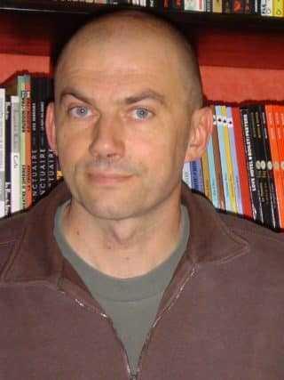 Christian Perrissin