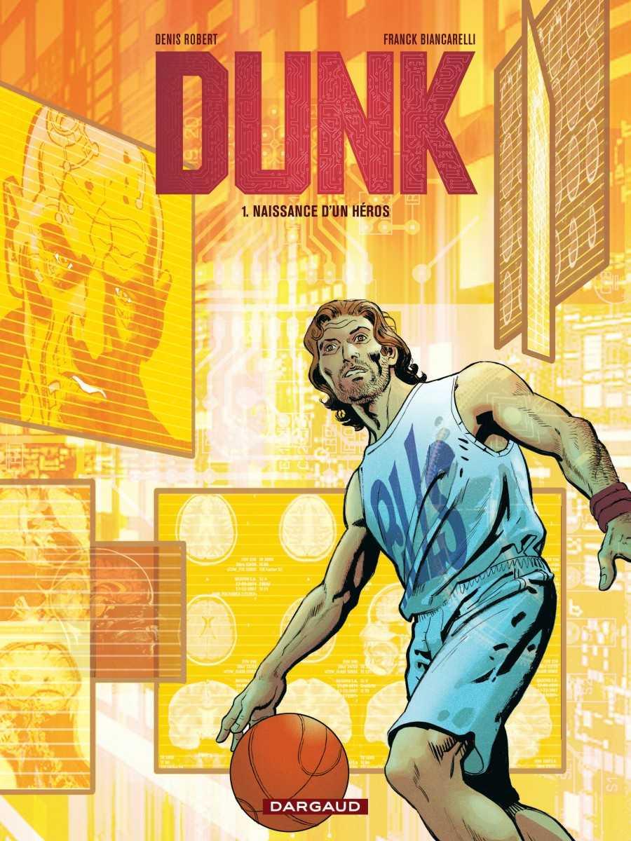 Dunk, le sport piégé