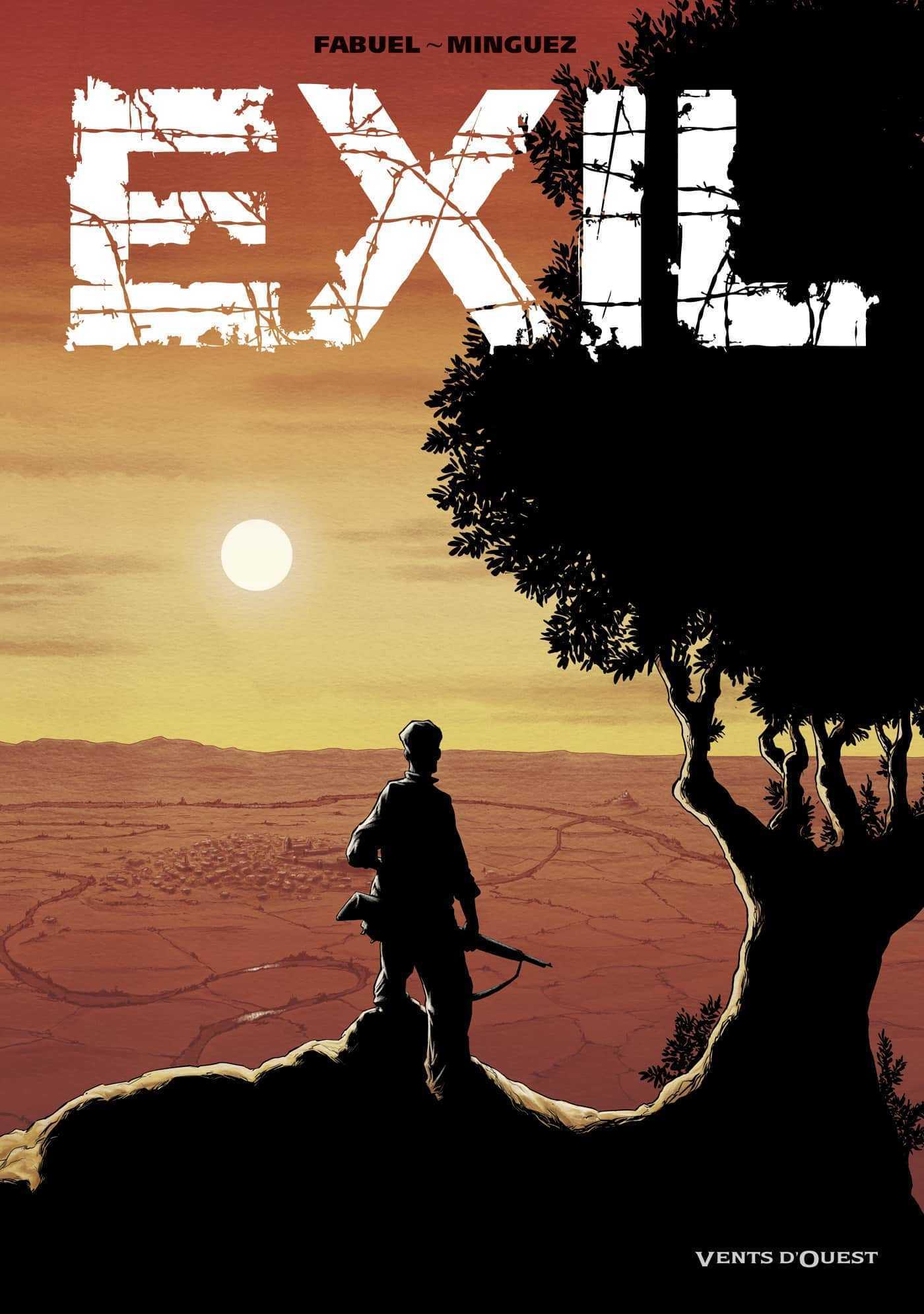 Exil, la longue route des républicains espagnols