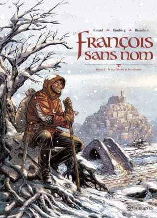 François sans nom, poète maudit et redresseur de torts