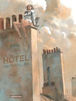 Hôtel Particulier, une suicidée au pays des merveilles