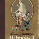 Le Monde des Quatre de Baker Street, pour tout savoir sur Holmes et ses