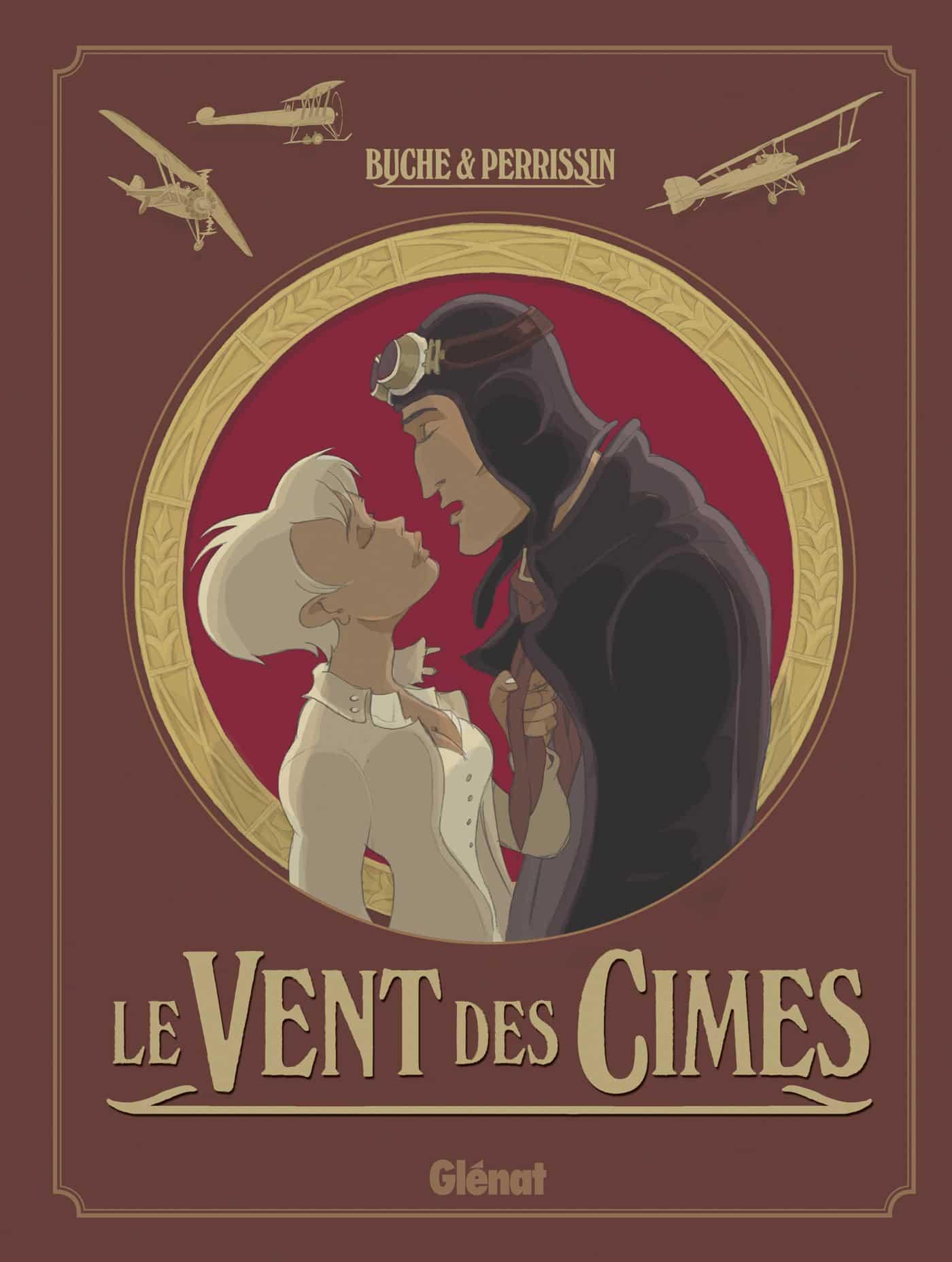 Interview : Christian Perrissin en vol libre sur Le Vent des cimes