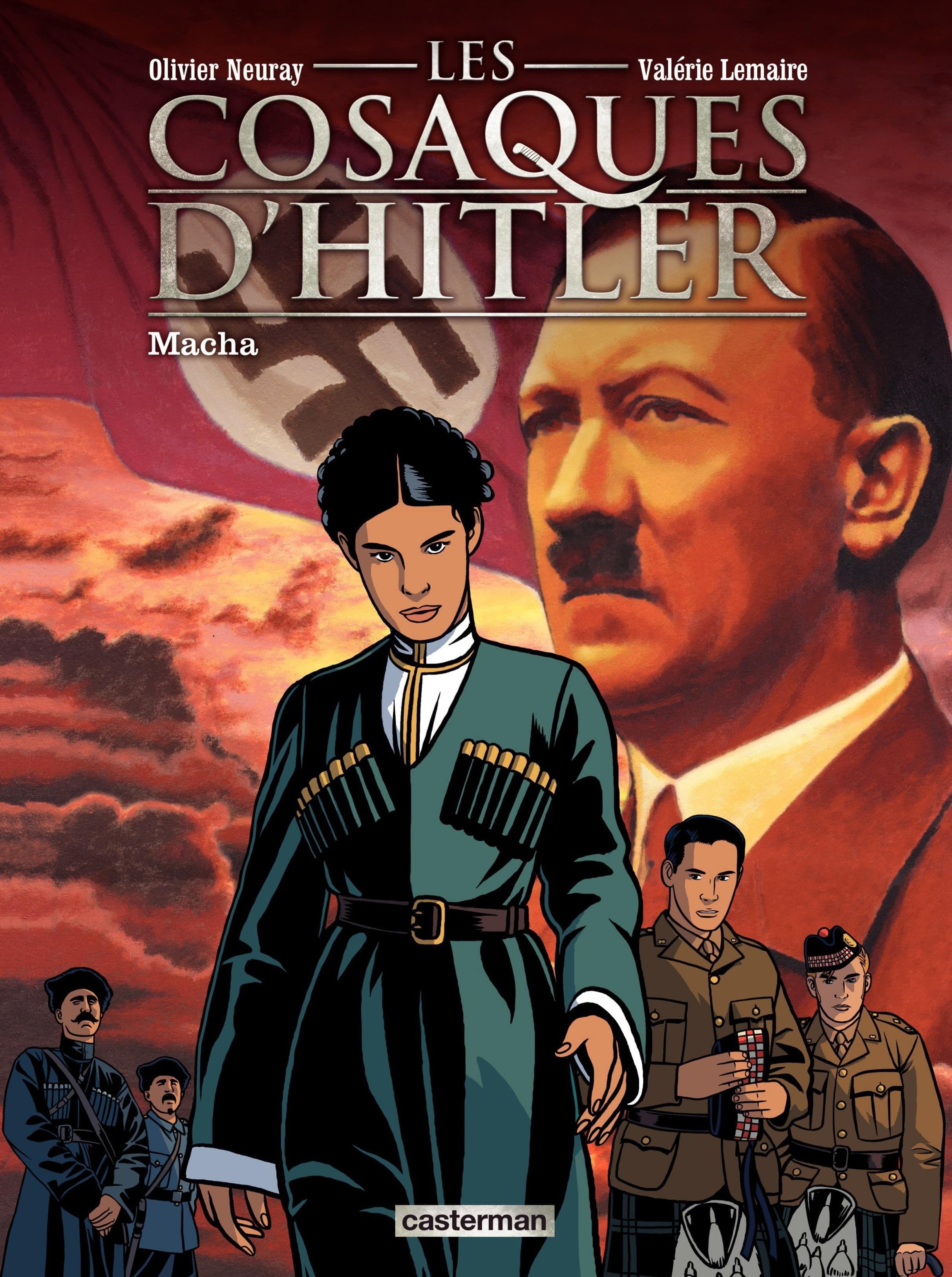 Le destin tragique des Cosaques d'Hitler