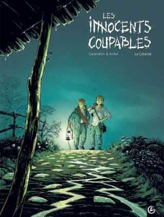 Les Innocents coupables T3, enfin libres