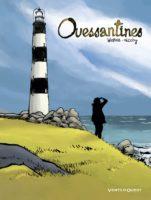 Ouessantines, l'île mystérieuse