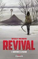 Revival, la mort leur va si bien