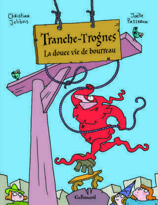 Tranche-Trognes
