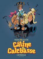 Petits hommes et Câline & Calebasse, deux intégrales estivales chez Dupuis