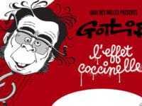 Exposition Gotlib