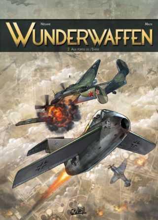Wunderwaffen T2, armes secrètes et histoire revisitée