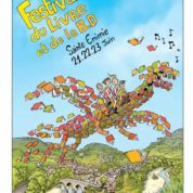 Sainte-Enimie, le festival BD s'ouvre au livre du 21 au 23 juin 2013